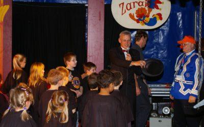 Zirkus Zappzarap – Ein tolle Erfahrung für Kinder