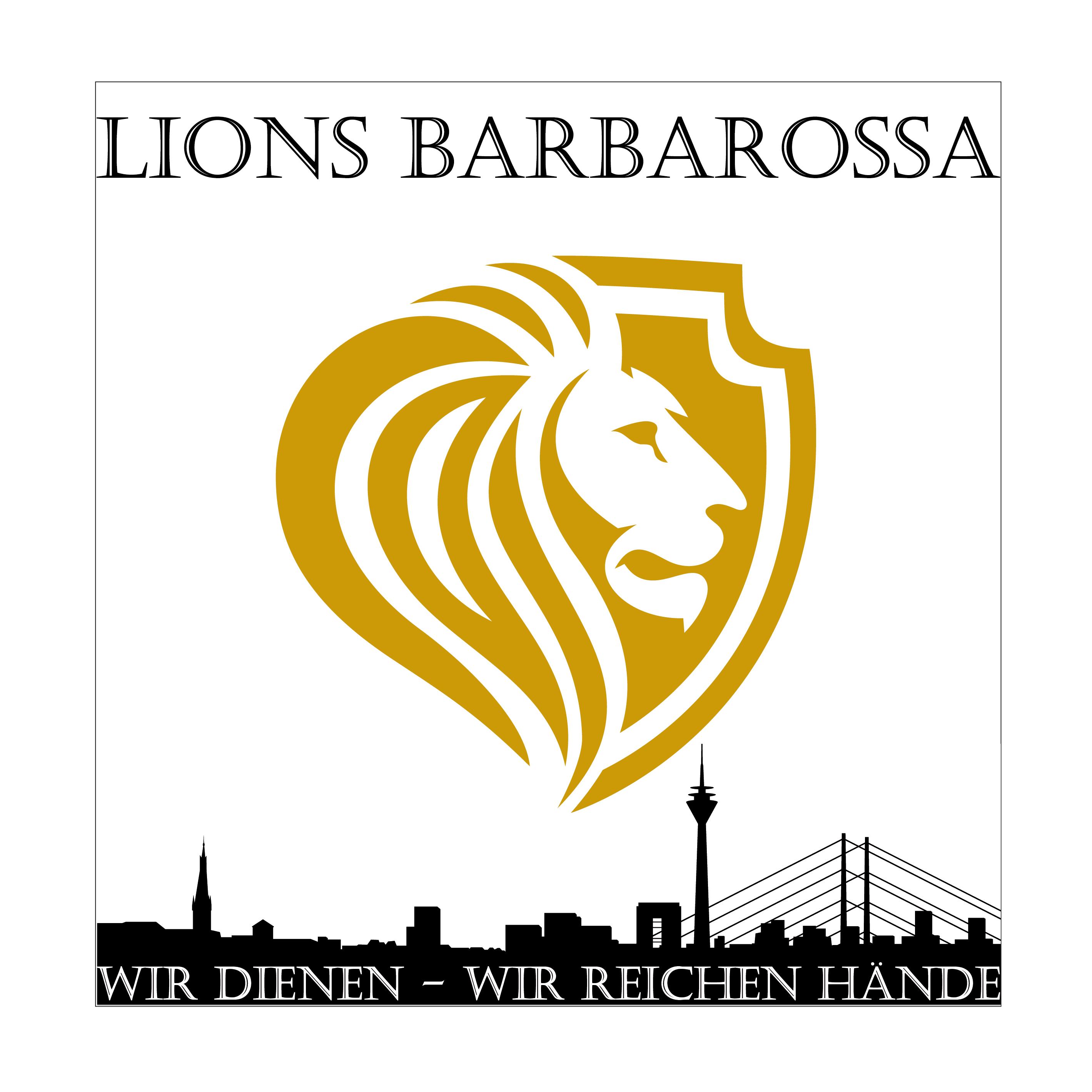 Lions Club Barbarossa Düsseldorf